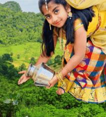 Vibha G